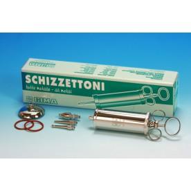 SCHIZZETTONE SCHIMMELBUSCH 100 cc - metallo