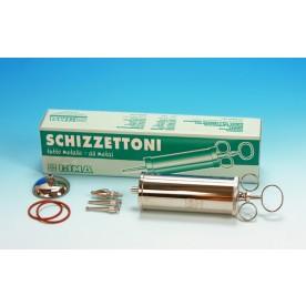 SCHIZZETTONE SCHIMMELBUSCH 200 cc - metallo
