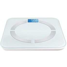BILANCIA MULTIFUNZIONE - BIA BODY FAT - Gima Libra - Bluetooth - bianca