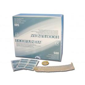 COPRISONDA IN LATTICE - per doppler ed ecografi - conf. 500 pezzi