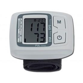SFIGMOMANOMETRO DIGITALE DA POLSO - DISPLAY LCD - SMART - Gima