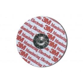 ELETTRODI RED DOT™ 3M - 2239 - Ø 6 cm - conf. 1000 pezzi