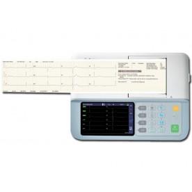 ECG ELETTROCARDIOGRAFO PORTATILE INTERPRETATIVO MINDRAY BENEHEART R3