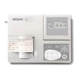 ECG ELETTROCARDIOGRAFO PORTATILE SMART - 1 canale, con monitor
