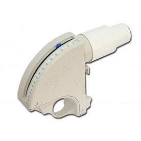 MISURATORE DI PICCO DI FLUSSO E ASMA - PORTATILE - Flowmeter