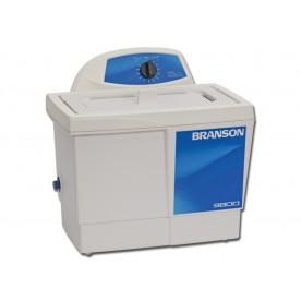 PULITRICE BRANSON 3800 M - 5,7 litri - TIMER MECCANICO