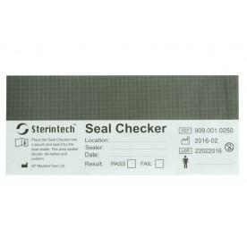TEST PER SIGILLATRICE - SEAL CHECHER - Conf. 250 pz - Dim. 175x75mm