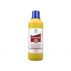 IODOPOVIDONE - DISINFETTANTE ANTISETTICO - 1 litro