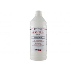 DETERGENTE GERMELLA - ALOE VERA, CAMOMILLA E SALVIA - 1 litro