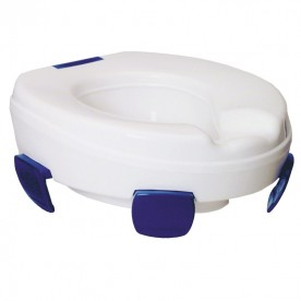 RIALZO WATER - SENZA COPERCHIO - 4 FISSAGGI - Clipper II