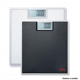 BILANCIA PESAPERSONE DIGITALE DA TERRA - PORTATA 150kg - Seca