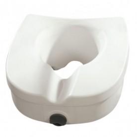RIALZO WATER - BLOCCAGGIO A VITE - Altezza 12,5 cm - Termigea
