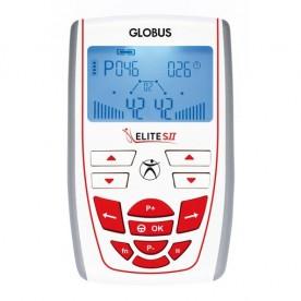 ELETTROSTIMOLATORE ELITE S2 - 2 CANALI - 100 PROGRAMMI - Globus