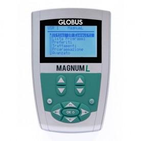 MAGNETOTERAPIA A 1 CANALE - 1 SOLENOIDE FLESSIBILE - Globus Magnum L