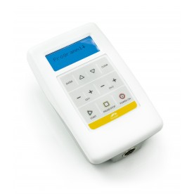ELETTROSTIMOLATORE PROFESSIONALE - IONOFORESI - Pocket Ionovit