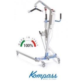 SOLLEVATORE ELETTRICO - TIMOTION - Kompass RI810 - Portata 180 kg