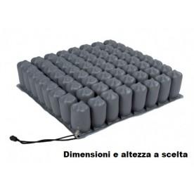 CUSCINO ANTIDECUBITO A BOLLE D'ARIA - 1 SEZIONE - Termigea