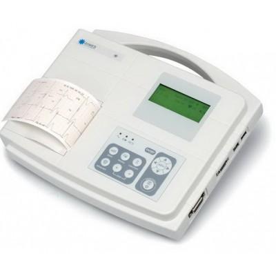 ELETTROCARDIOGRAFO ECG PORTATILE 1/3 CANALI DIMED PRO INTERPRETATIVO