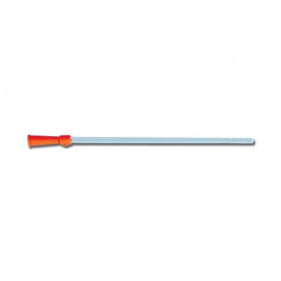 CATETERE NELATON ch/fr 12 - femmina - 18 cm - Conf. da 100 pz.