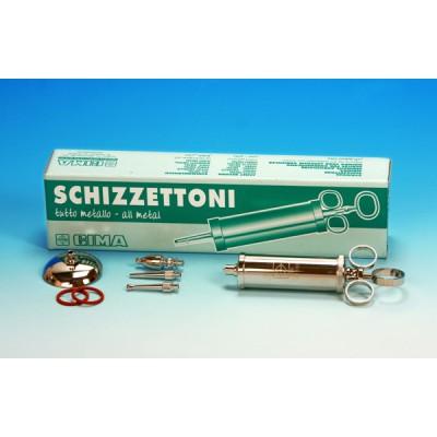 SCHIZZETTONE SCHIMMELBUSCH 50 cc - metallo