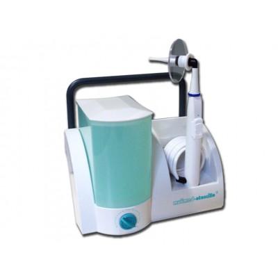 OTOSCILLO - dispositivo di irrigazione per condotto uditivo