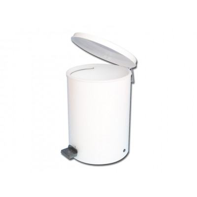 CESTINO RIFIUTI - acciaio smaltato