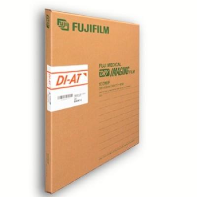 PELLICOLE RADIOGRAFICHE FUJI DI-AT 26x36 - conf. da 100 pz.