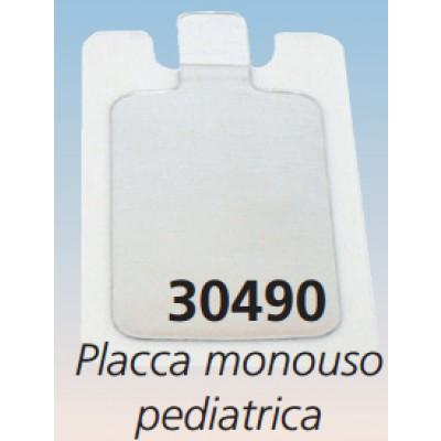 PLACCA MONOUSO - pediatrica - Conf. da 25 pz.