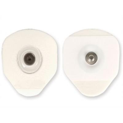 ELETTRODI MONOUSO FOAM 36-40 mm - adulti (conf. 2.000 pz.)