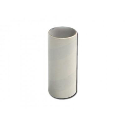 BOCCAGLI MONOUSO GIMA - PER SPIROMETRI E MISURATORI DI PICCO DI FLUSSO - diam 2,8x3 x h 6,5 cm - conf. 100 pz
