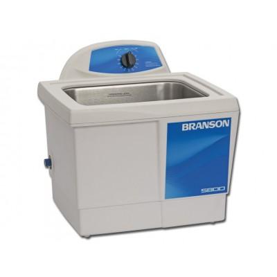 PULITRICE BRANSON 5510 MT - timer meccanico