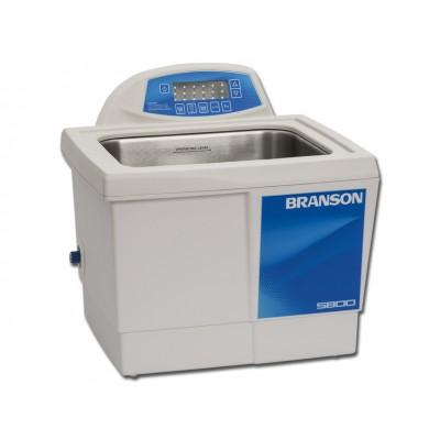 PULITRICE BRANSON 5510 DTH - timer digitale e riscaldamento