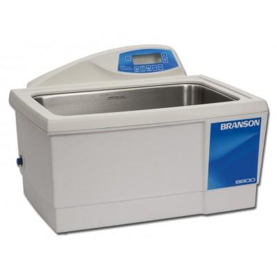 PULITRICE BRANSON 8510 DTH - timer digitale e riscaldamento
