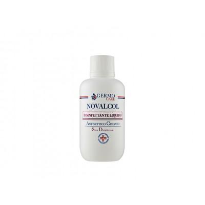 MULTIALCOL DISINFETTANTE - 250 ml - conf. 12 flaconi