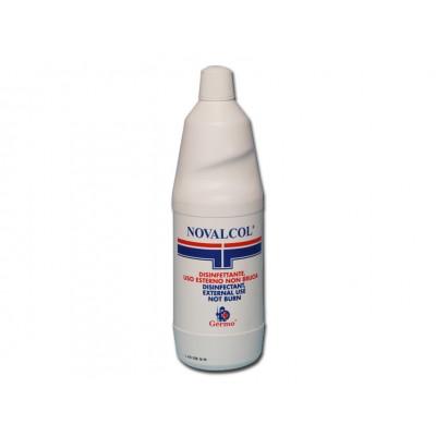 MULTIACOL DISINFETTANTE OSPEDALIERO - NOVALCOL - 1 litro