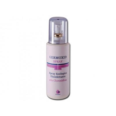 DISINFETTANTE SPRAY GERMOXID - 100 ml - conf. 12 pz. da 100 ml.