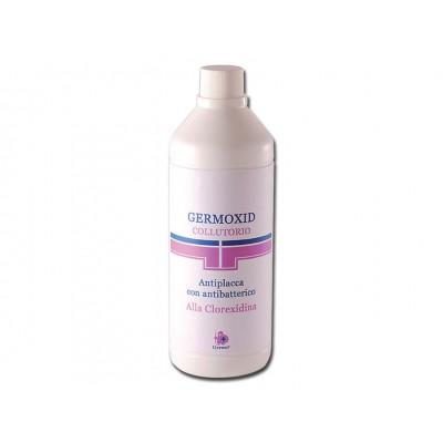 GERMOXID COLLUTTORIO 1 litro - con Clorexidina