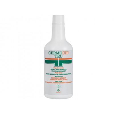 DISINFETTANTE PER AMBIENTI - GERMOCID TEC SPRAY - Gima - 750 ml