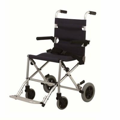 CARROZZINA DA VIAGGIO PIEGHEVOLE - LEGGERA - All Mobility Travel Chair