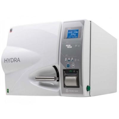 AUTOCLAVE A VAPORE CON STAMPANTE - CLASSE N - 16 litri - Hydra Evo