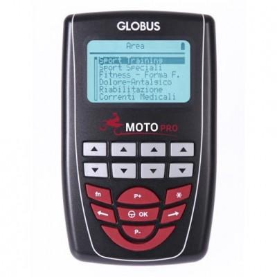 ELETTROSTIMOLATORE A 4 CANALI - 256 PROGRAMMI - Globus Moto Pro