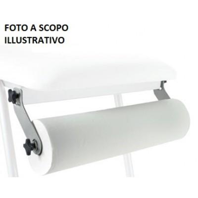 PORTAROTOLO PER POLTRONE PRELIEVO - SERIE MO0047 - CALDARA