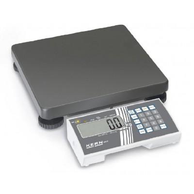 BILANCIA PESAPERSONE PROFESSIONALE - FUNZIONE BMI - Kern MPS-M