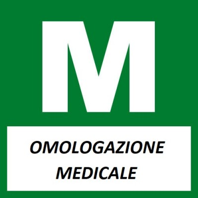 OMOLOGAZIONE MEDICALE PER BILANCE Kern - 965-130