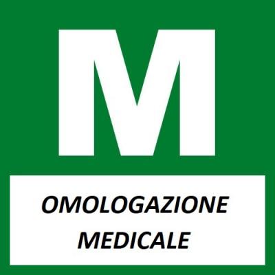 OMOLOGAZIONE MEDICALE PER BILANCE Kern - 965-201