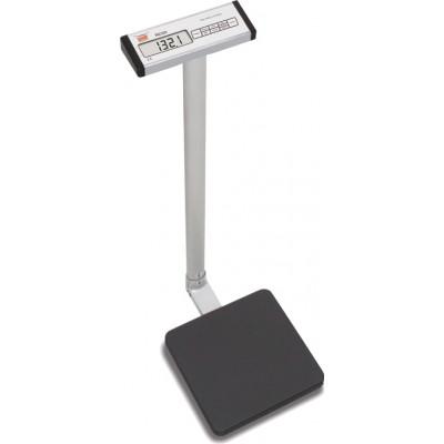 BILANCIA MEDICA ELETTRONICA A COLONNA - BMI - WUNDER Mod. RE300 - Portata 300 kg
