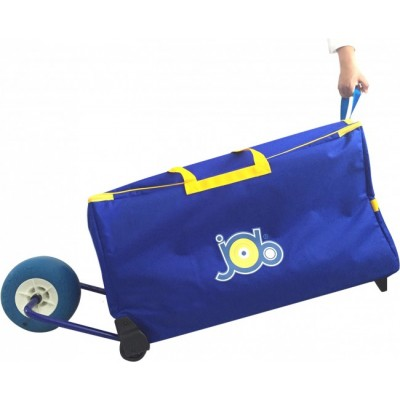 TROLLEY BAG PER TRASPORTO SEDIA DA MARE JOB - NEATECH
