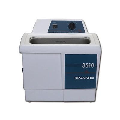 PULITRICE BRANSON 3510 MTH - timer meccanico e riscaldamento