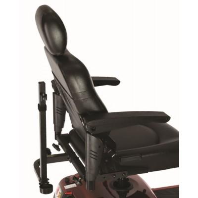 PORTA BASTONE/STAMPELLE - PER SCOOTER MORETTI - Mobility