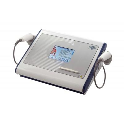 Apparecchio ultrasuoni a 2 canali per terapia Sonic Excelllent